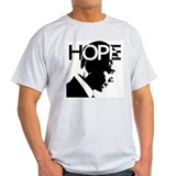 HOPE Obama Tee-Shirt