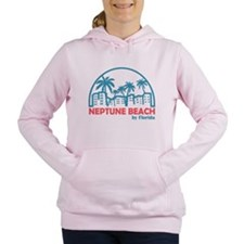 Bravest Person PINK (Sister-In-Law) Fitted Hoodie