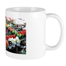 Farmers Market Coffee Mug II