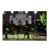 JACKSON SQUARE, FQ - Postcards (Package of 8)
