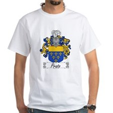 Prato Family Crest Shirt