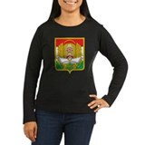 Dushanbe Coat of Arms T-Shirt