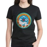 Almaty Coat of Arms Tee