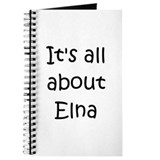 Cool Elna Journal