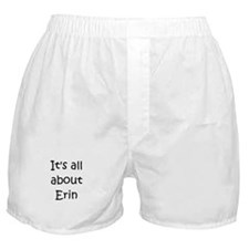 Cute Erin Boxer Shorts