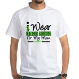 I Wear Lime Green For Mom Shirt