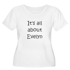 Unique Evelyn T-Shirt