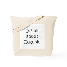 Cool Eugeni Tote Bag