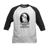 Darwin is my Homeboy Tee