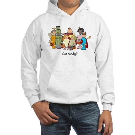 Got Candy? Hooded Sweatshirt