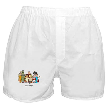 Got Candy? Boxer Shorts