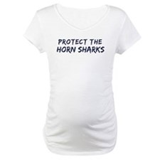 Protect the Horn Sharks Shirt