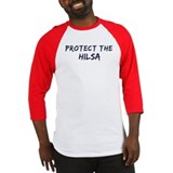 Protect the Hilsa Baseball Jersey