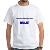 Documentary Photographers Rule! Shirt