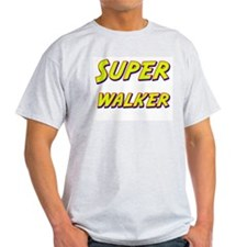 Super walker T-Shirt
