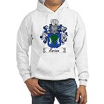 Ravizza Family Crest Hooded Sweatshirt