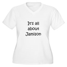 Cute Jamison T-Shirt