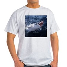 Attacking Shark T-Shirt