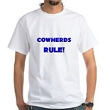 Cowherds Rule! Shirt
