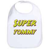 Super tommy Bib