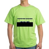 Countryside Managers Rule! T-Shirt