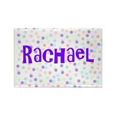 Flower Power Rectangle Magnet (100 pack)