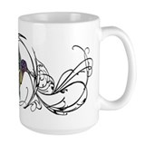 Gem Hummingbird Mug