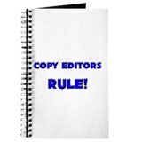 Copy Editors Rule! Journal
