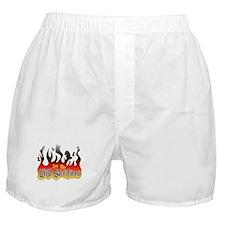 Just Play Wild Sacrifices Boxer Shorts