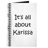 Cool Karissa Journal