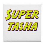Super tasha Tile Coaster