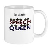 New Section Small Mug