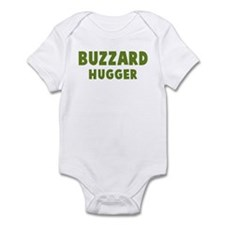 Buzzard Hugger Infant Bodysuit