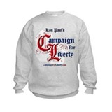 Campaign For Liberty Sweatshirt