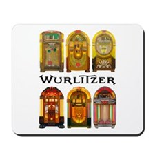 1940s Wurlitzer Greatest Mousepad