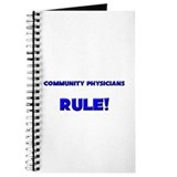 Community Physicians Rule! Journal
