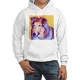 Collie Hoodie Sweatshirt