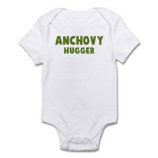 Anchovy Hugger Infant Bodysuit