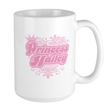 """Princess Hailey"" Mug"
