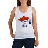 Class of 2010 Women's Tank Top