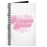 """Princess Hailee"" Journal"
