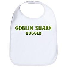 Goblin Shark Hugger Bib