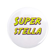 "Super stella 3.5"" Button"