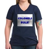 Colonels Rule! Shirt