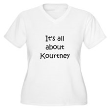 Cool Kourtney T-Shirt
