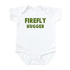 Firefly Hugger Infant Bodysuit