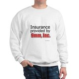 Insured By 9mm Sweater