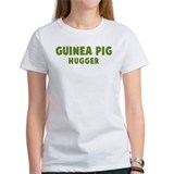 Guinea Pig Hugger Tee
