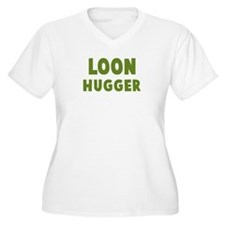 Loon Hugger T-Shirt