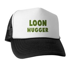 Loon Hugger Trucker Hat